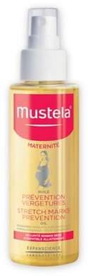 Mustela® 3.54 oz. Stretch Marks Prevention Oil $29.99 thestylecure.com