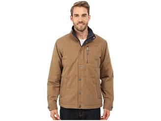 SWAGGER Mountain Khakis Jacket