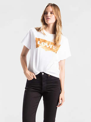 Levi's Graphic J.V. Tee Shirt T-Shirt