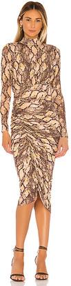 House Of Harlow x REVOLVE Minka Midi Dress