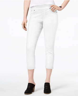 Style&Co. Style & Co Petite Avery Cropped Jeans, Created for Macy's