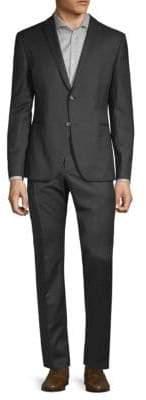 Strellson Rito Madden Wool Suit