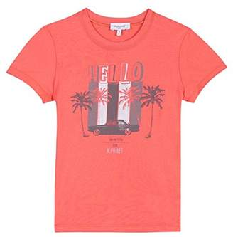 Alphabet Boy's Cayenne T-Shirt