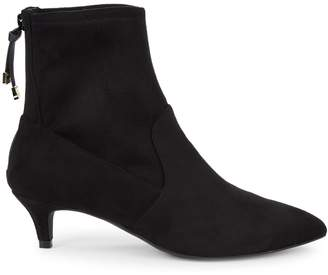 Cole Haan Harlow Stretch Ankle Booties