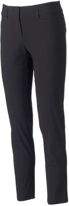 Candies Juniors' Candie's Audrey Millennium Skinny Pants