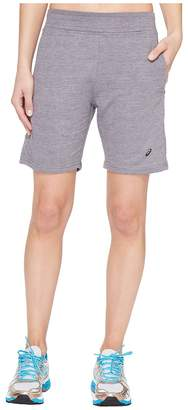 Asics Abby 7 Long Shorts Women's Shorts