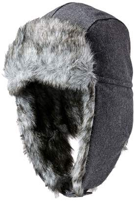 Tommy Hilfiger Men's Trapper Hat
