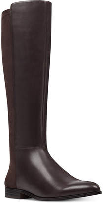 Nine West Owenford 50/50 Boots Women's Shoes
