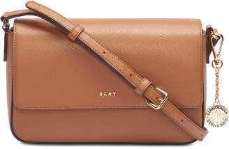 DKNY Flap Crossbody, Created for Macy's