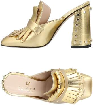 Space Style Concept Loafers