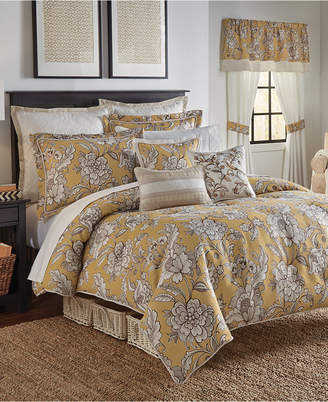 Croscill Kassandra Full/Queen 4-Pc. Comforter Set
