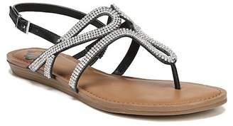 Fergalicious Shimmer Sandal