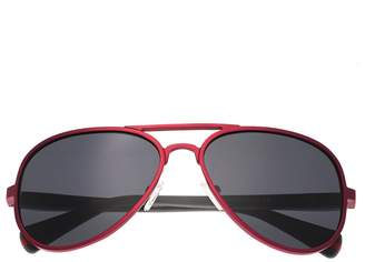 Breed Dorado Polarized Titanium Sunglasses