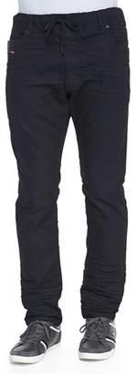Diesel Krooley-Ne Tapered Jogg Jeans