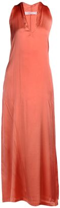 JUCCA Long dresses $249 thestylecure.com