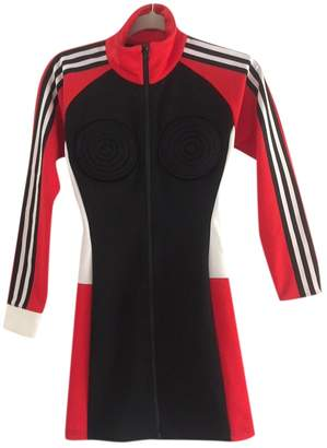 Jeremy Scott Pour Adidas Black Dress for Women