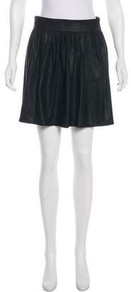 Veda Mini Flare Skirt