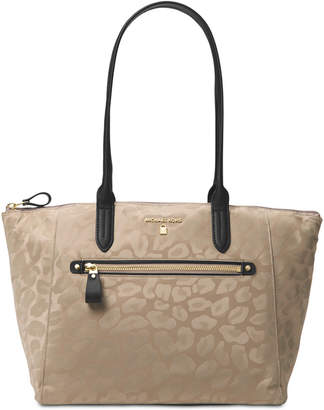 Michael Kors Kelsey Top-Zip Medium Tote