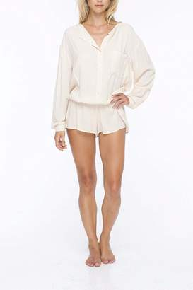 Indah Casual Everyday Romper