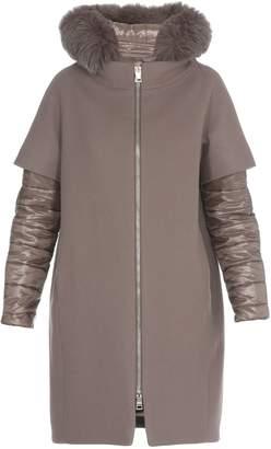 Herno Wool Coat