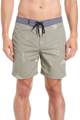 Hurley Beachside K-38 Board Shorts