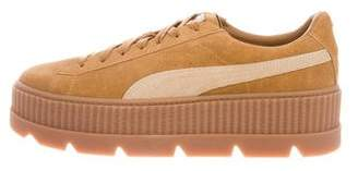 FENTY PUMA by Rihanna Cleated Creeper Sneakers w/ Tags