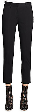 Reed Krakoff Cropped Skinny Pants