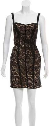 Rag & Bone Lace Mini Dress