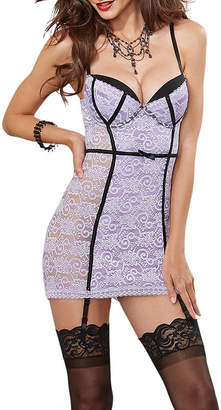 Dreamgirl Lace Chemise
