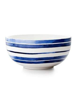 Ralph Lauren Home Cote D'Azur Stripe Serving Bowl