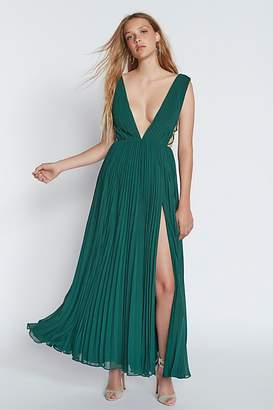 Fame & Partners Allegra Maxi Dress