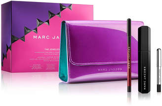 Marc Jacobs The Jeweled Eye Glitter Gel Eye Crayon Set