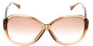 Louis Vuitton Soupçon Glitter Sunglasses