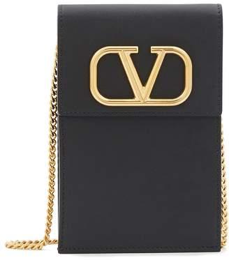 Valentino Garavani Go Logo min bag