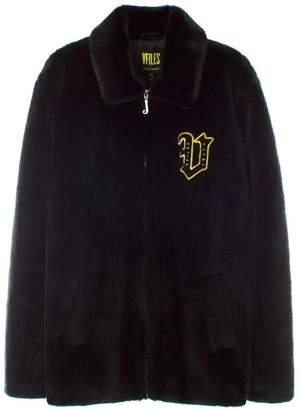 Juicy Couture Vfiles X Juicy Fur Jacket