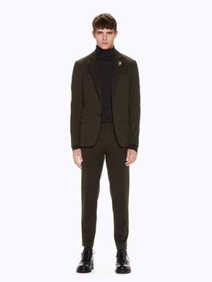 Scotch & Soda Mott - Herringbone Trousers Super slim fit