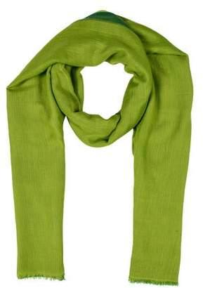 Hermes Ombré Cashmere Silk Stole