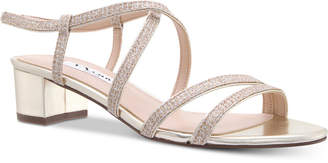 Nina Gaelen Evening Sandals Women's Shoes