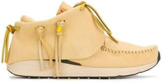 Visvim Red Deer sneakers
