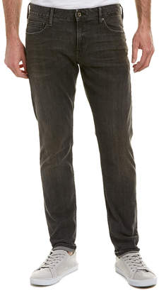 Scotch & Soda Tye Double Trouble Slim Leg