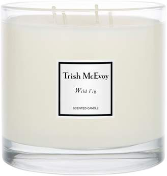 Trish McEvoy Wild Fig Luxury Scented Candle