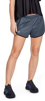 "Under Armour Women's UA Tech Mesh 3"" Shorts"