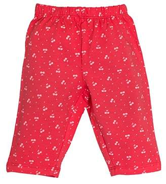 Salt&Pepper Salt and Pepper Baby Girls' B Capri Juicy Allover Shorts