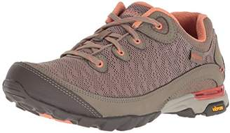 Ahnu Women's W Sugarpine II Air Mesh Hiking Boot