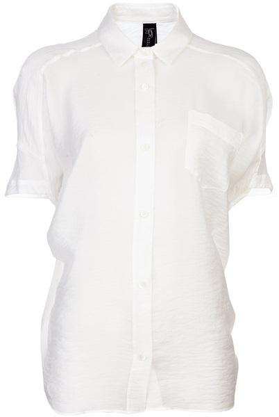Zero Maria Cornejo Symi Shirt