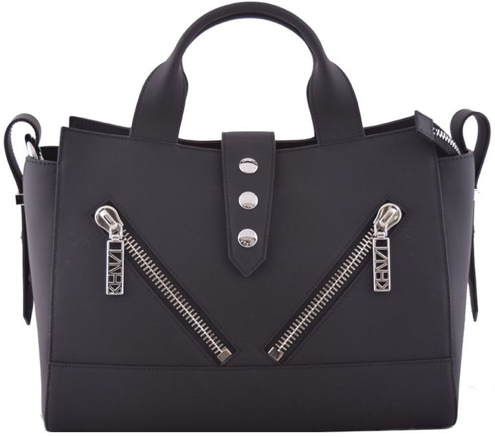 Kenzo Kenzo Kalifornia Shoulder Bag