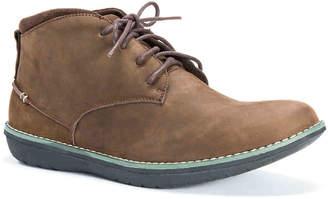 Muk Luks Charlie Chukka Boot - Men's