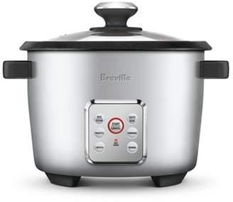 Breville The Multi Grain Rice Cooker