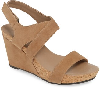 Bettye Muller Concepts Trent Slingback Wedge