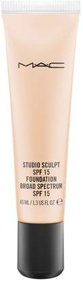 M·A·C Mac Studio Sculpt Foundation